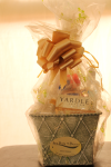 Pleasures Gift Basket