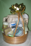 Couples Basket